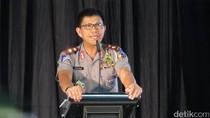 Polri Imbau Warga Tak Mudik Bersamaan di 23-24 Juni