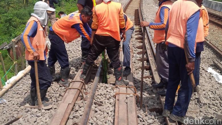 Bangun Rel Kereta Api Aceh-Lampung, Berapa Biayanya?