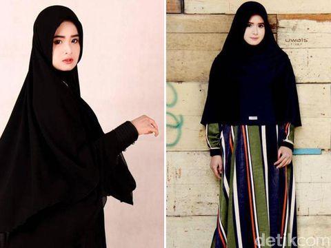 Foto: Anggun, 8 Peserta Sunsilk Hijab Hunt 2017 yang Berbusana Syar'i