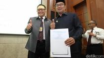 Mengisi SPT Secara Online, Ridwan Kamil: Mudah, Kurang 2 Menit