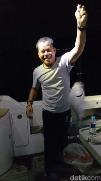 Mancing Tengah Malam Di Laut Kepulauan Seribu Penasaran