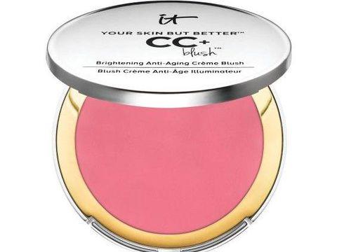 5 Cream Blush On untuk Tampilan Wajah 5 Tahun Lebih Muda