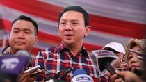Ahok Tantang Balik Fahri: Kapan Mau Sumbang untuk Jakarta?