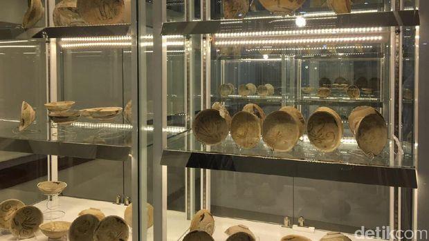 Galeri Harta Karun di KKP