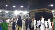 Azan Masjidil Haram yang Menggetarkan Jiwa