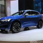 2019, Volvo Setop Mobil BBM, Ganti Jadi Listrik