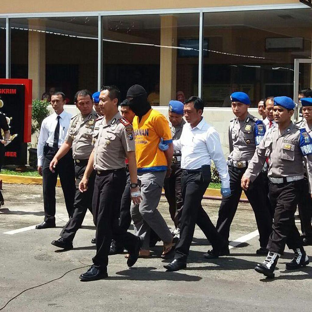 Sering Melanggar, Brigadir Rama Terancam Dipecat