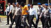 Penembakan di Jember, Polisi Pastikan BM Tidak Naik Mobil Swift