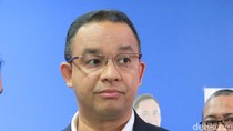 Anies Percaya Pemerintah Netral di Pilgub DKI PutaranKedua