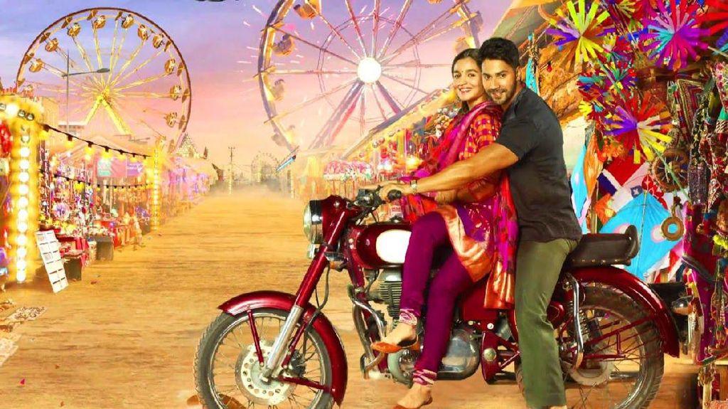 Badrinath Ki Dulhania: Kritik Sosial dalam Balutan Mimpi Bollywood
