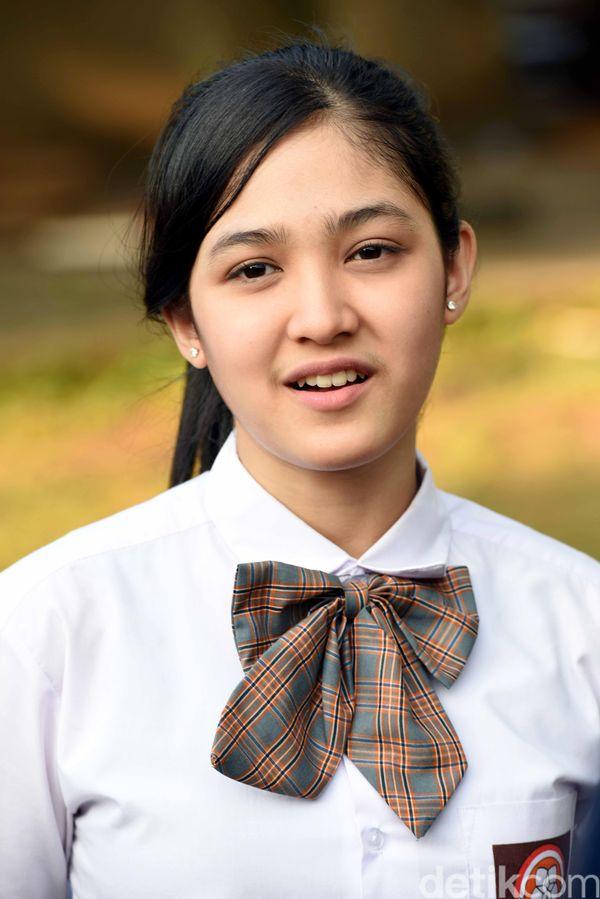 foto aktris muda cut syifa 2017