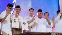Dukung Anies, Hary Tanoe: Jakarta Harus Mengayomi Semua Pihak