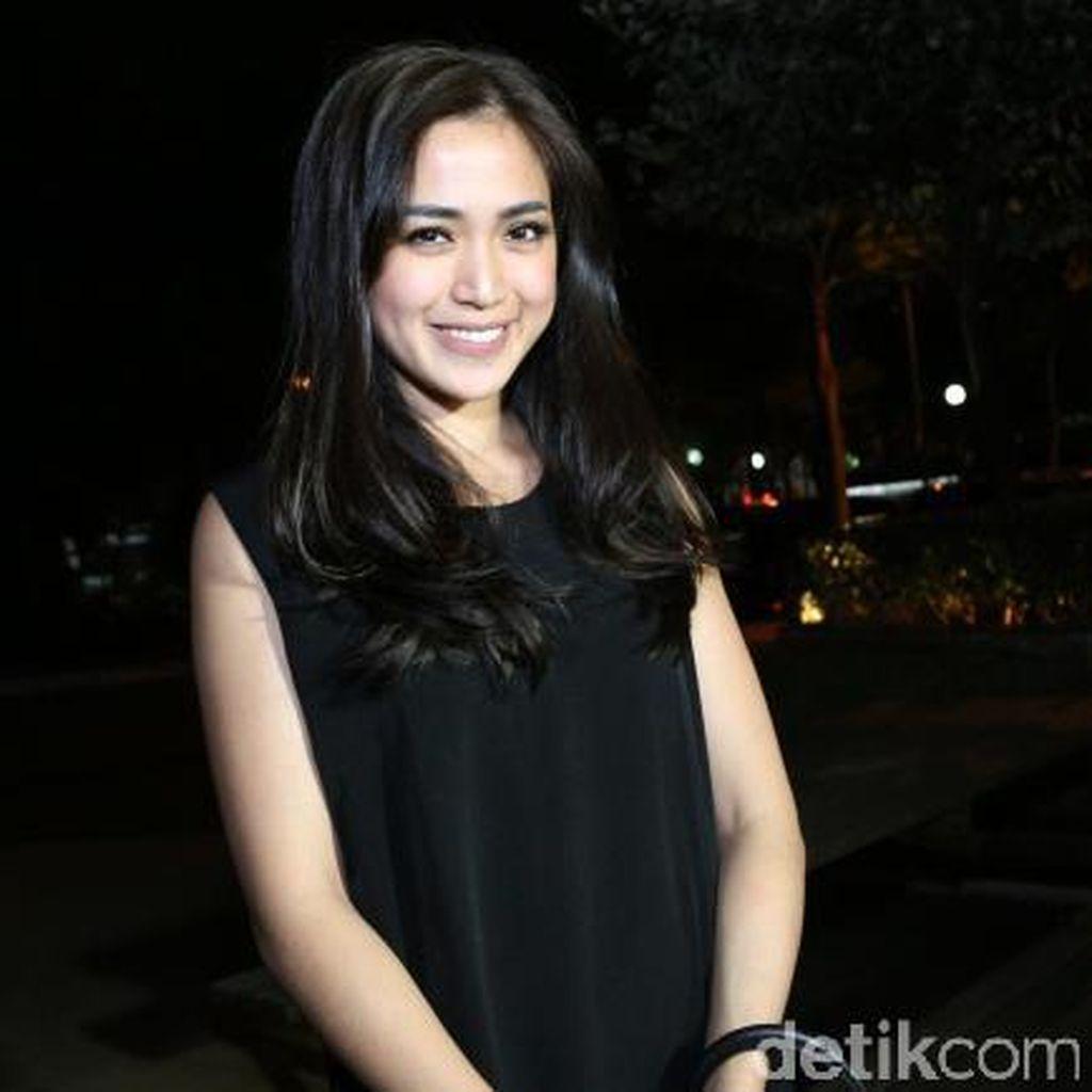 Jessica Iskandar Sudah Minta Maaf ke Raffi-Ayu Soal Komentar Selingkuh