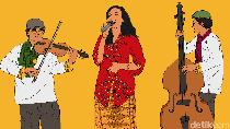 Menikmati Tembang Lawas Indonesia Lewat Aplikasi Musik Terkini