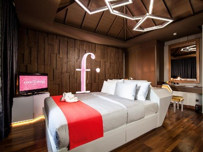Liburan ke Bali, Ada Promo Khusus dari Fashion Hotel