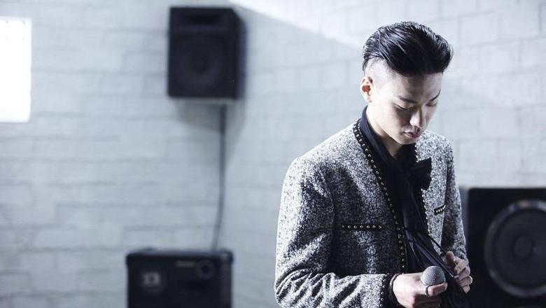 Rapper Iron Buka Suara Terkait Kabar Kekerasan pada Kekasih