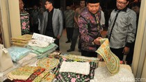 240 UMKM di Pasuruan Manfaatkan Program Satrya Emas