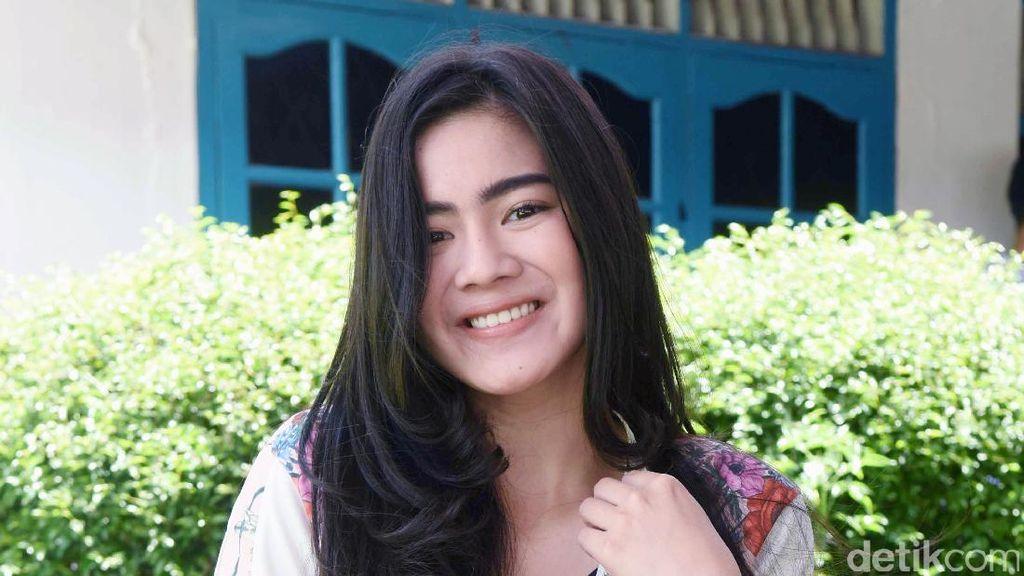 Felicya Angelista Juga Pernah Jadi Korban Penyiraman Air Keras