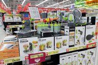 Promo Beragam Peralatan Memanggang di Transmart Carrefour