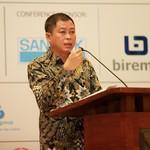 Jonan Sebut Investor AS Tertarik Garap Harta Karun Energi RI