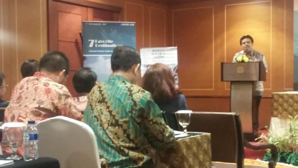 Buka Rute Baru, Komitmen Sriwijaya untuk Dukung Pariwisata Domestik