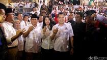 Prabowo Hadiri Deklarasi Dukungan Perindo ke Anies-Sandi