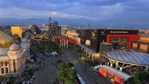 Trans Studio Bandung Raih Netizen Brand Choice Award 2017