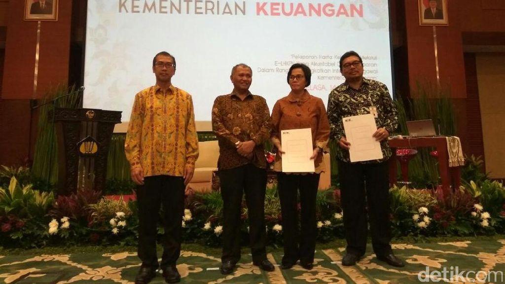 Pejabat Negara Jadi Komisaris BUMN, KPK: Bisa Konflik Kepentingan