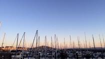 Menikmati Suasana Kota San Francisco dan Ikoniknya Golden Gate