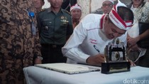 Tahun Ini, 15 Ribu Keramba Jaring Apung di Waduk Jatiluhur Ditertibkan