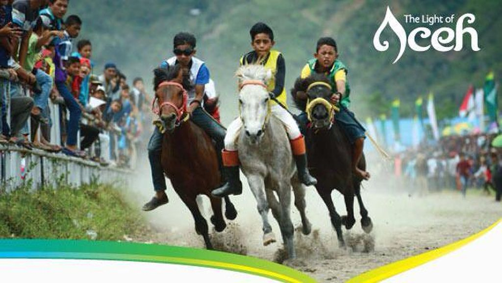Liburan ke Aceh Yuk! Banyak Acara Seru Sampai Desember