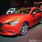 Mazda: Penjualan Mazda6 Estate Takkan Sebesar CX-3 dan CX-5