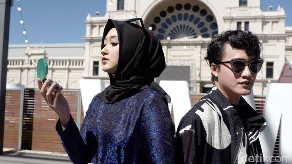 Perjalanan Mencari Inspirasi Barli Asmara & Dian Pelangi di Melbourne