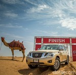 Nissan Usulkan Satuan Tenaga Baru, Daya Unta!