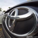 Toyota Tak MenutupKemungkinan Jual Mobil Secara Online