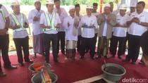 Kementerian PUPR Bangun Rusun Santri di Pasuruan