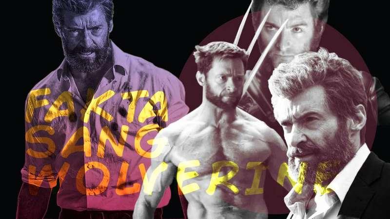 Fakta Sang Wolverine