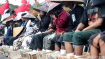 Istana Imbau Aksi Semen Kaki Petani Kendeng Dihentikan