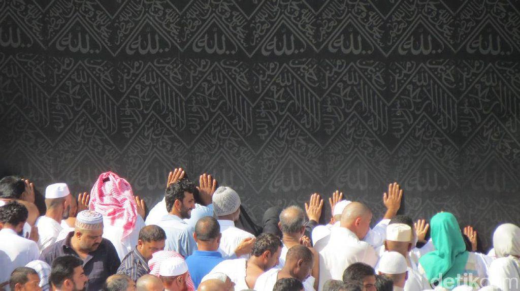 Perjuangan Meraih Kabah di Masjidil Haram, Pasti Terbayang Terus