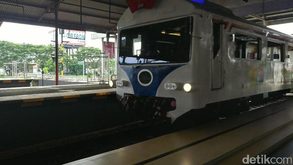 Menhub: Tahun Depan Jalur Kereta Api Medan-Danau Toba Dibangun