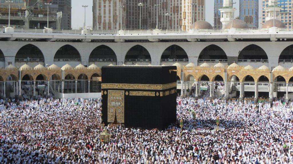Pilihan Paket Roaming Haji, Enaknya Pakai Operator Apa?