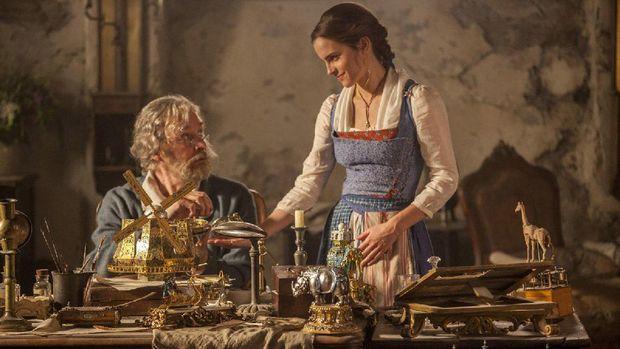 Kesetaraan Perempuan dalam 'Beauty and the Beast'