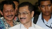 Eks Dirjen Dukcapil Bantah Minta Uang untuk Gamawan Fauzi