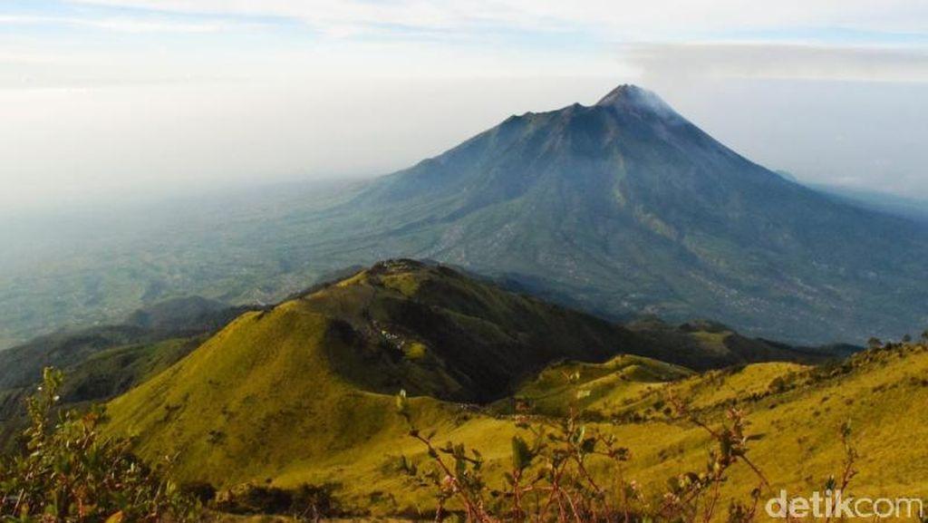 Tersesat 3 Hari di Gunung Merbabu, Dua Pendaki Remaja Selamat