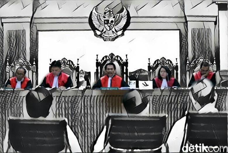 Saksi dari Konsorsium PNRI Jelaskan Alur Dana e-KTP dari Kemdagri