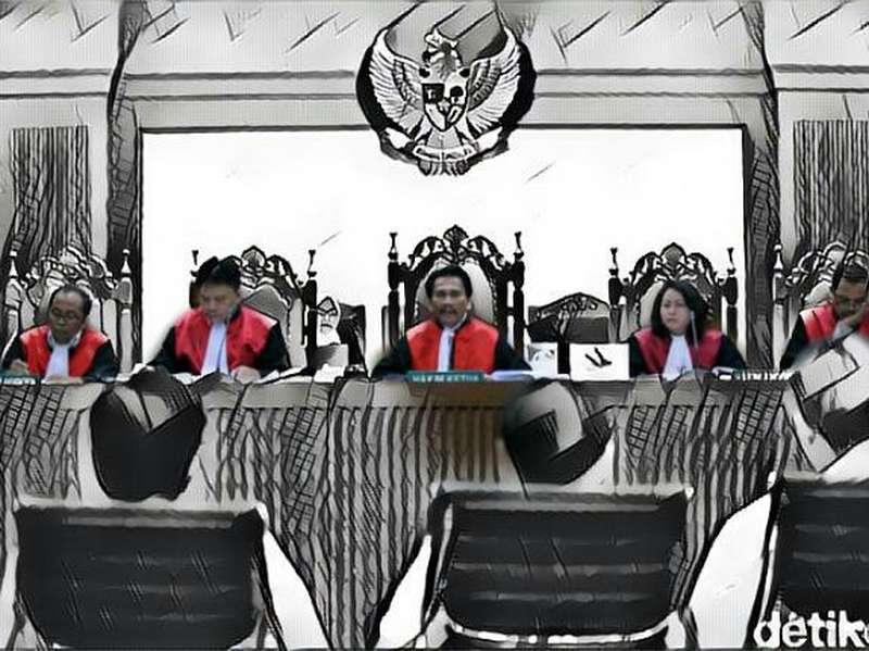 Sidang Kasus e-KTP Kembali Digelar, Ini 10 Saksi yang Dipanggil