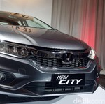 Pajak Diturunkan, Honda Niat Produksi Sedan Versi Lokal?