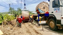 PLN Pasok Listrik untuk Tambang Emas Banyuwangi Sebesar 8,6 MVA
