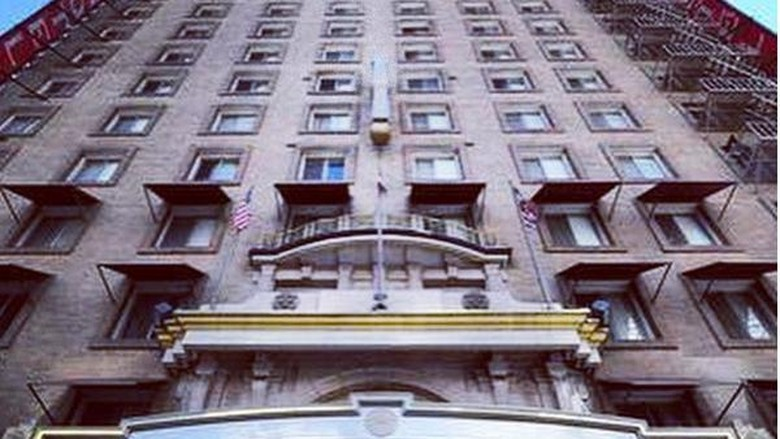 Hotel Cecil (cecilhotel/Instagram)