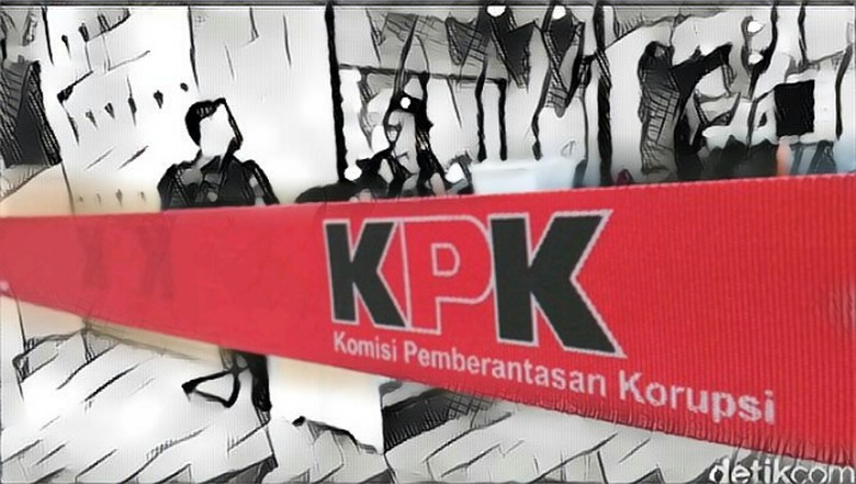 Saat OTT KPK, Direksi PT PAL Sedang Rapat dengan Kementerian BUMN